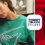 Tommy Jeans Xplore
